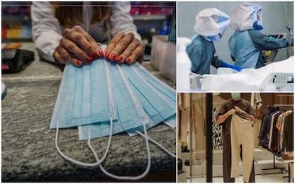 Coronavirus, a rischio contagio 6,5 milioni di lavoratori