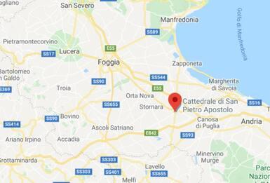 Donna uccisa a colpi di arma da fuoco nel Foggiano. Fermato il marito