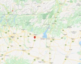 Travolta da auto pirata, morta bambina nel Bresciano