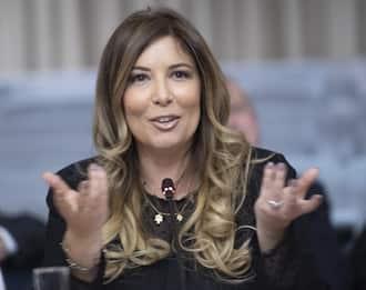 Milano, Selvaggia Lucarelli deferita dall'Ordine dei giornalisti