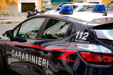Napoli, camorra: sequestrata impresa considerata vicina a clan