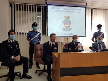 Ragazzi morti nel sonno a Terni, procura: responsabilità collettiva