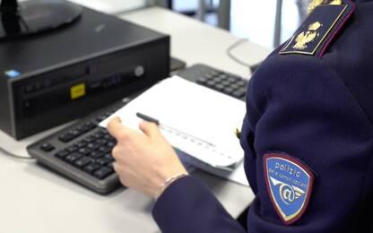 Covid, in un anno meno reati ma più femminicidi e delitti informatici