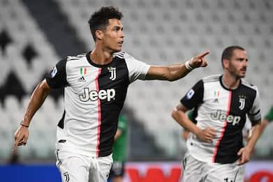 Juventus-Atalanta 1-1: risultato e diretta della partita di serie A