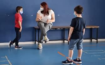 scuola bambini genitori consigli