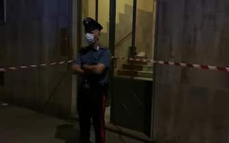 Uccide genitori Torino