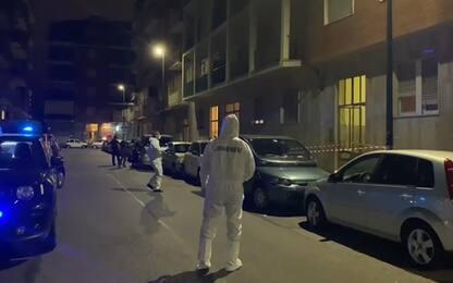 Torino, 30enne uccide i genitori a coltellate durante una lite. FOTO