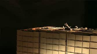 Una delle cento foto che saranno esposte per la prima volta, da sabato 18 luglio nel, Palazzo della cultura in via Vittorio Emanuele II, 121, a Catania La mostra, che sarà aperta fino al prossimo 4 ottobre, promossa e realizzata dalla Fondazione delle è presieduta da Ornella Laneri e co-organizzata dal Comune di Catania, 15 Luglio 2020. ANSA/WEB SINE DIE  +++ NO SALES, EDITORIAL USE ONLY +++