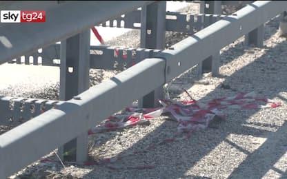 Puglia, furgone travolge bici elettrica: tre ragazzi morti