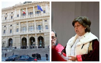 Corte Cassazione, Margherita Cassano prima donna presidente aggiunto