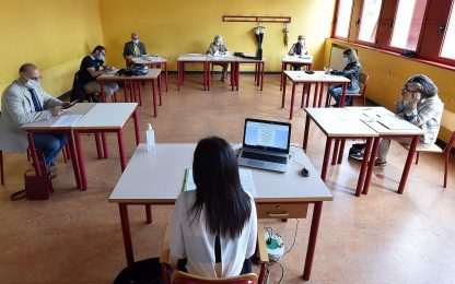 Scuola, ecco come saranno i prossimi esami di terza media e maturità