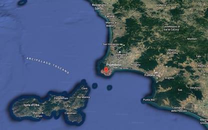 Livorno, paracadutista trovato morto sotto un traliccio a Piombino