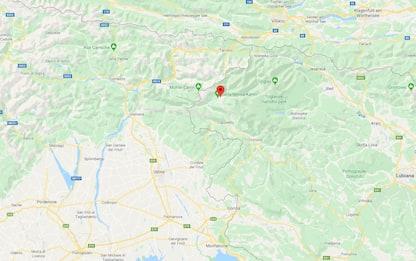 Terremoto in Slovenia, scossa di magnitudo 4.2 al confine col Friuli