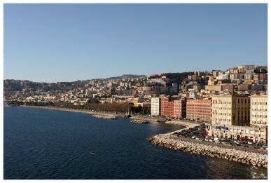 Meteo a Napoli: le previsioni di oggi 21 ottobre