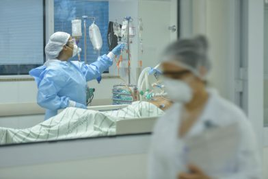 Bergamo, infermiere denunciato per furto a paziente Covid poi morto