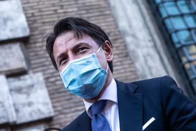 """Elezioni, Conte sulla sua candidatura a sindaco di Roma: """"No grazie"""""""