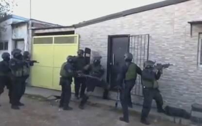Operazione contro la 'ndrangheta, 6 latitanti arrestati all'estero