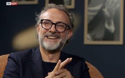 """Massimo Bottura: """"Serve una cucina più sostenibile e responsabile"""""""