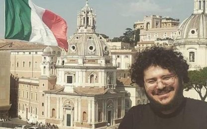 """Patrick Zaki dal carcere: """"Resisto grazie a voi"""""""