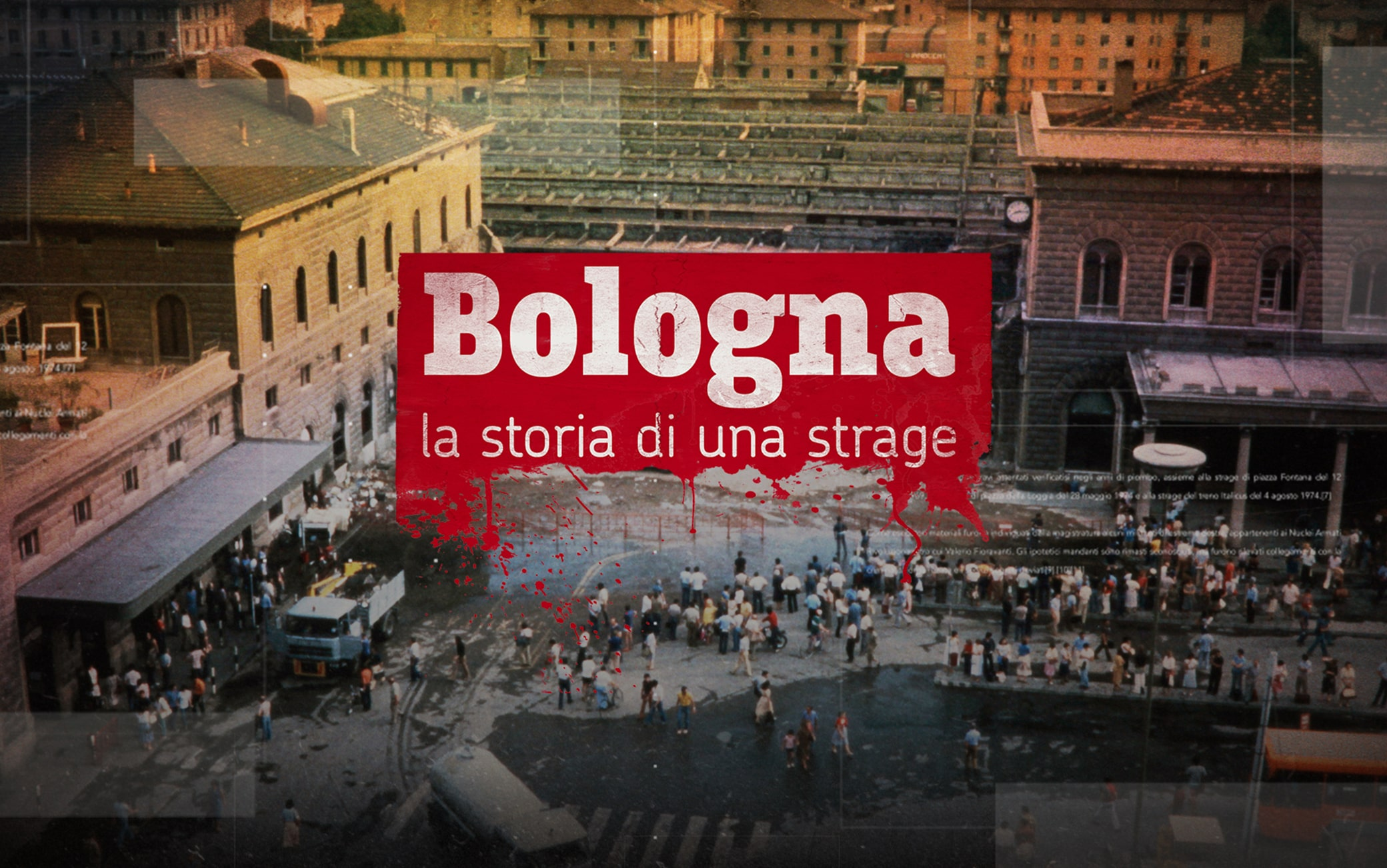 Bologna, 2 agosto 1980: storia di una strage