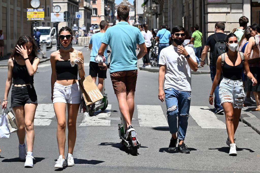 Coronavirus in Italia e nel mondo, le notizie del 31 luglio