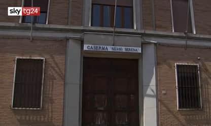Covid, focolaio nell'ex caserma Serena di Treviso. Zaia: sia dismessa