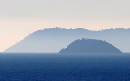 Liguria, l'isola Gallinara venduta per più di 10 milioni di euro