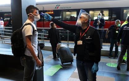 Sold out sui treni da Milano al Sud Italia, è scontro Governo-Regioni