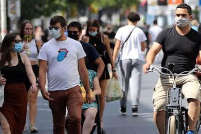 Coronavirus in Italia e nel mondo: le ultime notizie di oggi