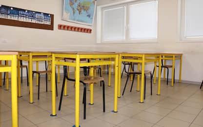 Cassazione: se un bidello non pulisce la scuola va licenziato