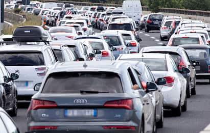 Mal d'auto: scoperto un nuovo metodo per ridurre la cinetosi