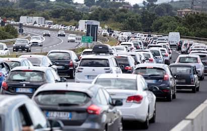 Controesodo, weekend da bollino rosso: le tratte con più traffico