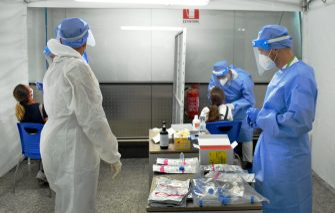 focolai coronavirus italia