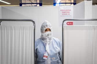 coronavirus contagi rientro