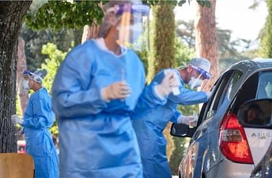 Coronavirus in Piemonte, 132 nuovi casi nelle ultime 24 ore