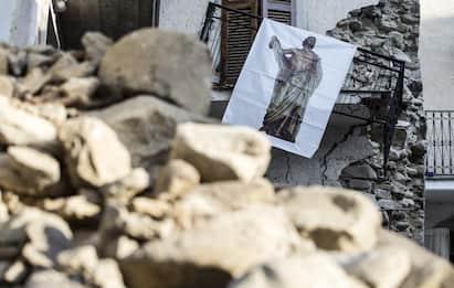 Cinque anni fa il terremoto di Amatrice e del Centro Italia