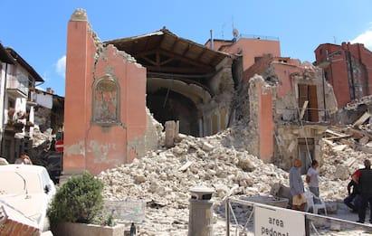 Terremoto centro Italia, dopo 4 anni la ricostruzione è ancora ferma