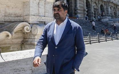 Caso procure, Palamara rinviato a giudizio a Perugia per corruzione