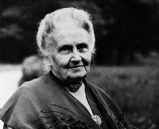 Maria Montessori, 150 anni fa nasceva l'educatrice italiana