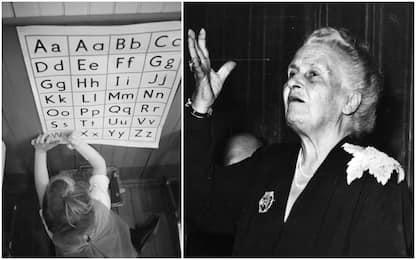 150 anni fa nasceva Maria Montessori: la sua lezione in 15 frasi