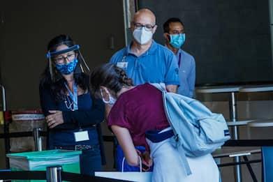 Coronavirus in Italia e nel mondo, le news del 1 settembre