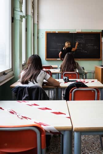 scuole covid