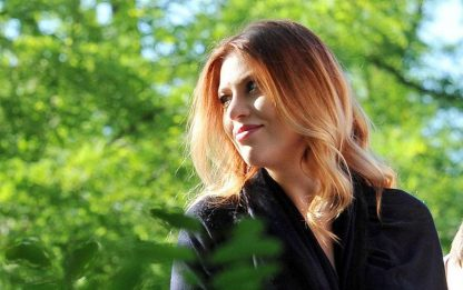 Barbara Berlusconi di nuovo incinta: attende il quinto figlio