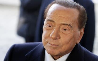 Milano, Berlusconi ricoverato al San Raffaele per proseguire terapie