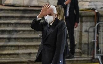 La Messa da Requiem al Duomo di Milano