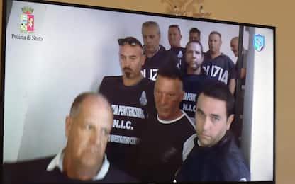 Evasione Johnny Lo Zingaro, arrestata compagna a Sassari