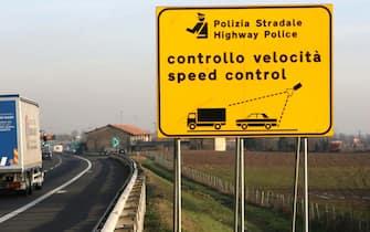 Autovelox, cambia il codice della strada