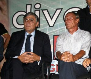E' morto Pasquale Casillo, imprenditore che portò il Foggia in serie A