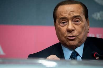 Ruby ter, slitta processo a Roma per problemi di salute di Berlusconi