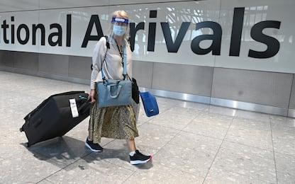 Coronavirus, tutte le regole per i viaggi degli italiani all'estero